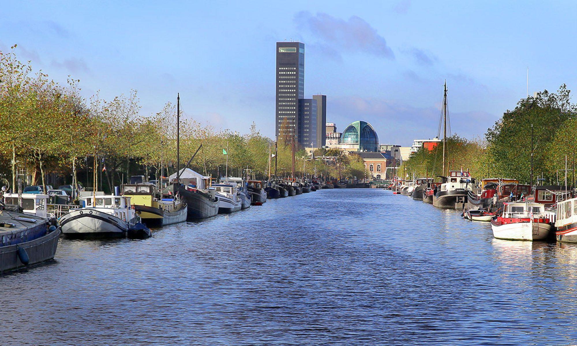 Straatadvocaat Leeuwarden